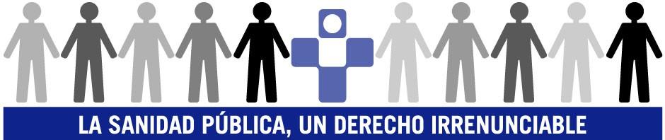 Plataforma por la Salud y la Sanidad Pública de Asturias